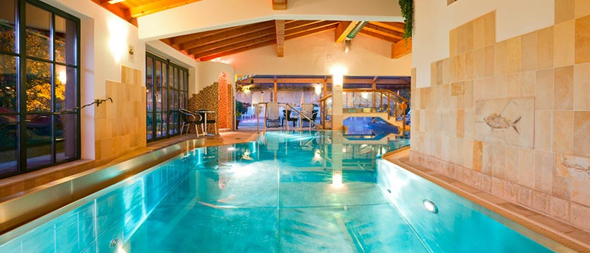 Romantik-Hotel Böglerhof, Alpebach, Austria - indoor pool.jpg